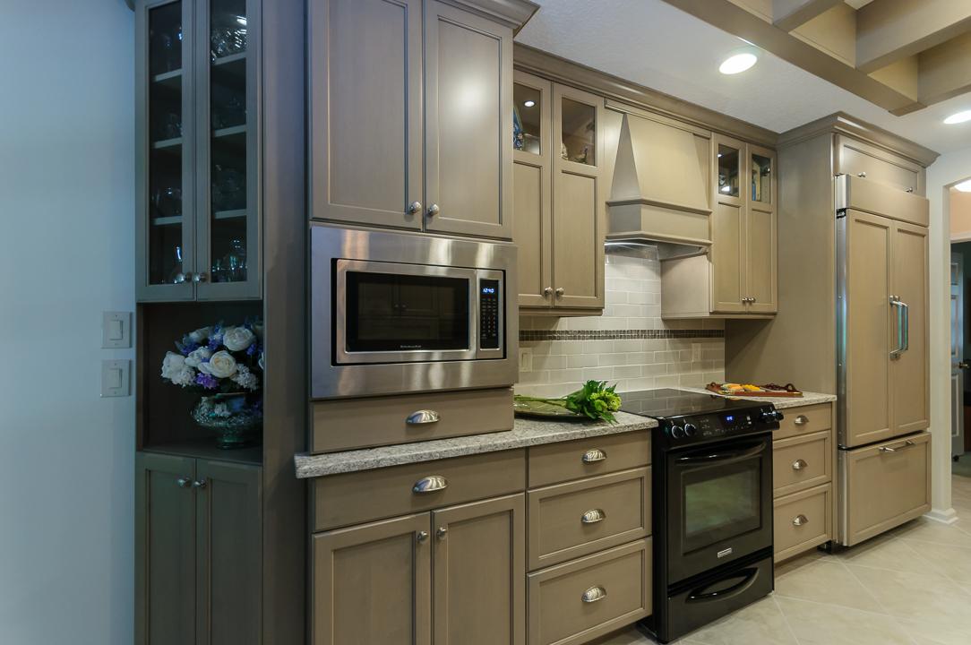 Kitchen Design In Jacksonville Fl Ponte Vedra Orange