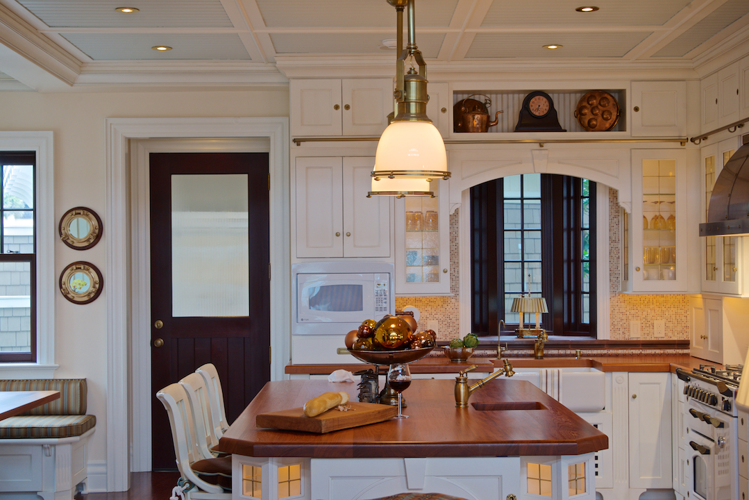 Kitchen design in jacksonville fl ponte vedra orange for Kitchen design jacksonville fl