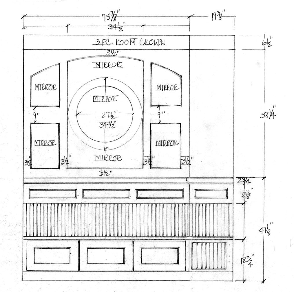 Elegant Bathroom Remodels: Elegant Bathroom Remodel In Jacksonville FL, Orange Park