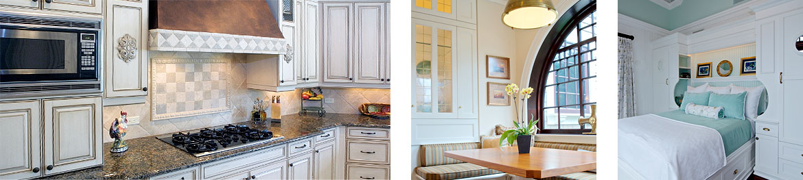 Kitchen Art offers a wide variety of ideas for kitchen, bathroom, entertainment room remodel in Jacksonville FL