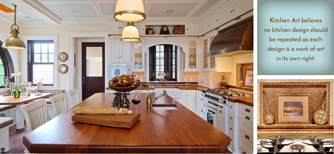 Designer Debbie Bullinger kitchen design Jacksonville, FL
