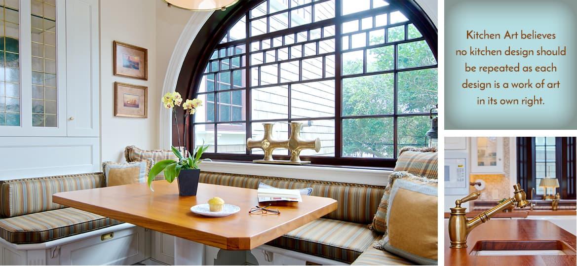 Designer Debbie Bullinger dining room Jacksonville, FL